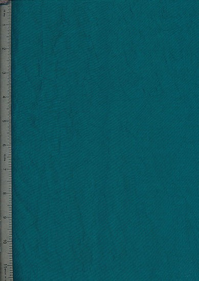 Washed Taffeta - Sea Green