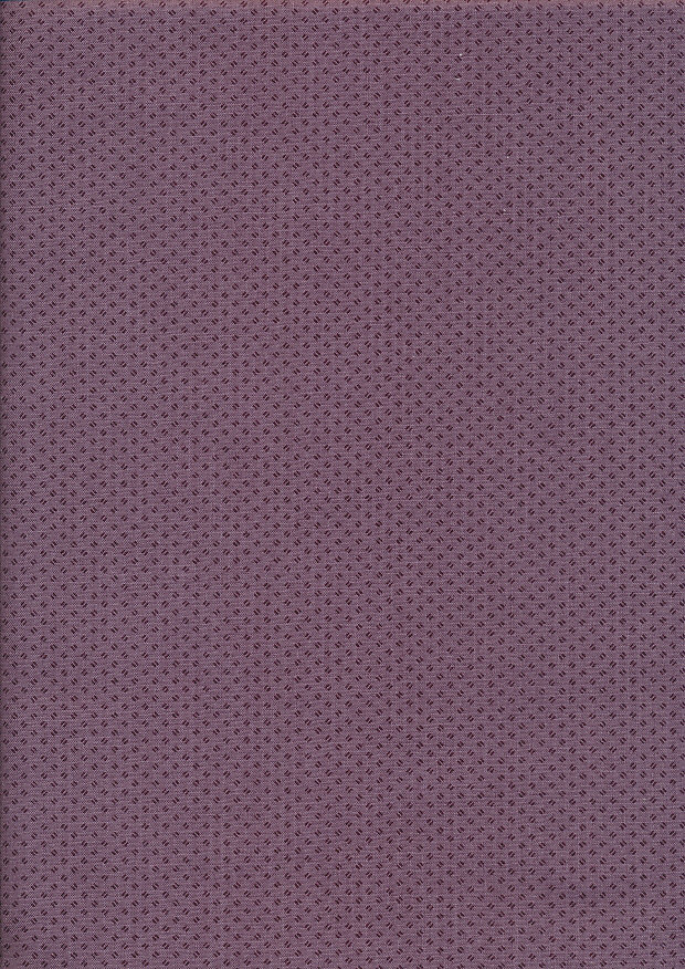 Makower Trinkets - Purple 8159P