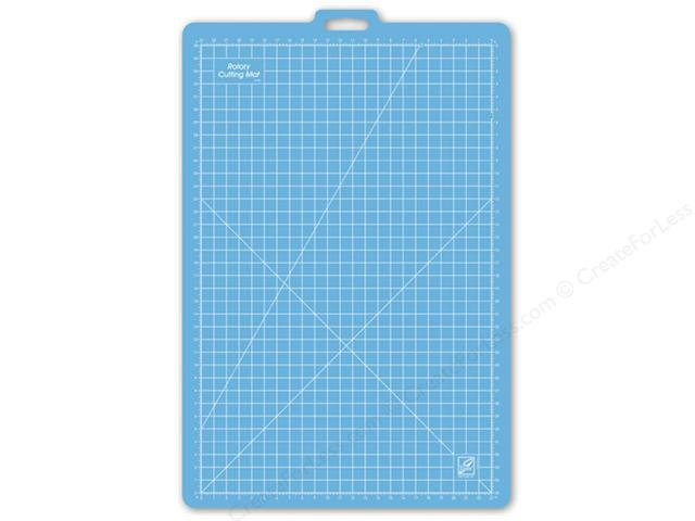 June Tailor Cutting Mat 23  x 35 inch grid