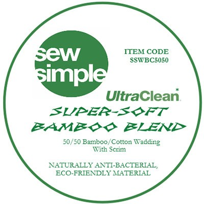 Super Soft Bamboo Blend - Extra Wide