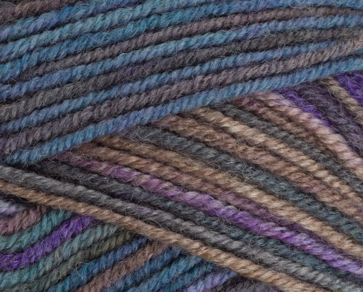 Stylecraft Yarn Batik Elements Mercury 1936