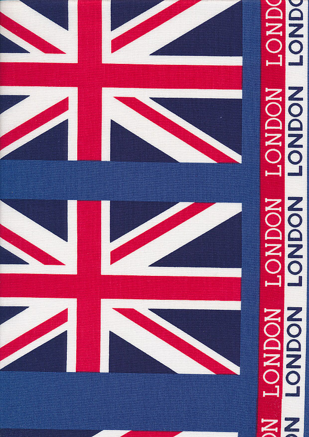 Benartex Britain's Best - Large Union Jack Flag