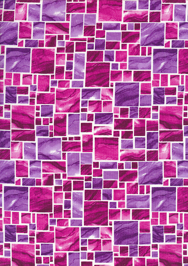 Blank Quilting Jackie Decker - Aziza 1057 Col 52