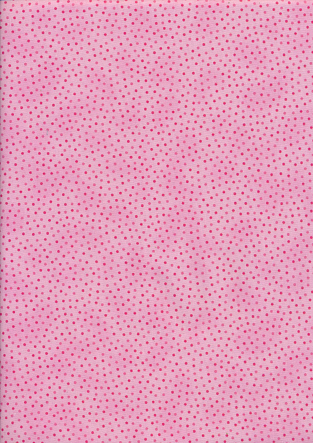 Craft Collection - Spot Blender Pink
