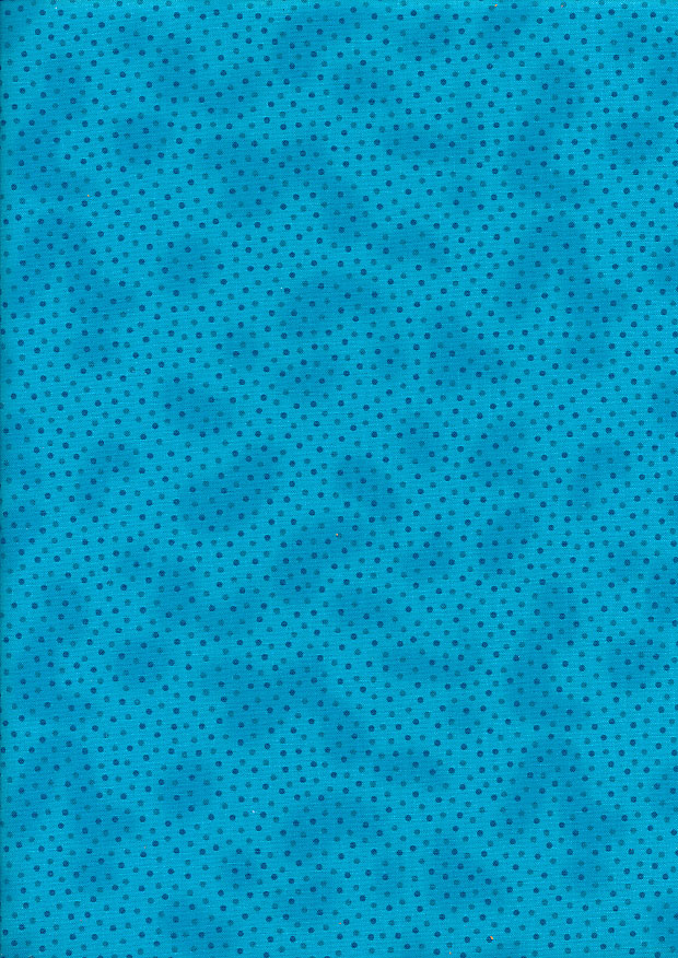 Craft Collection - Spot Blender Turquoise