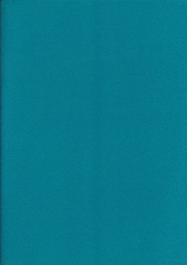 Bridal Satin - Polyester Turquoise