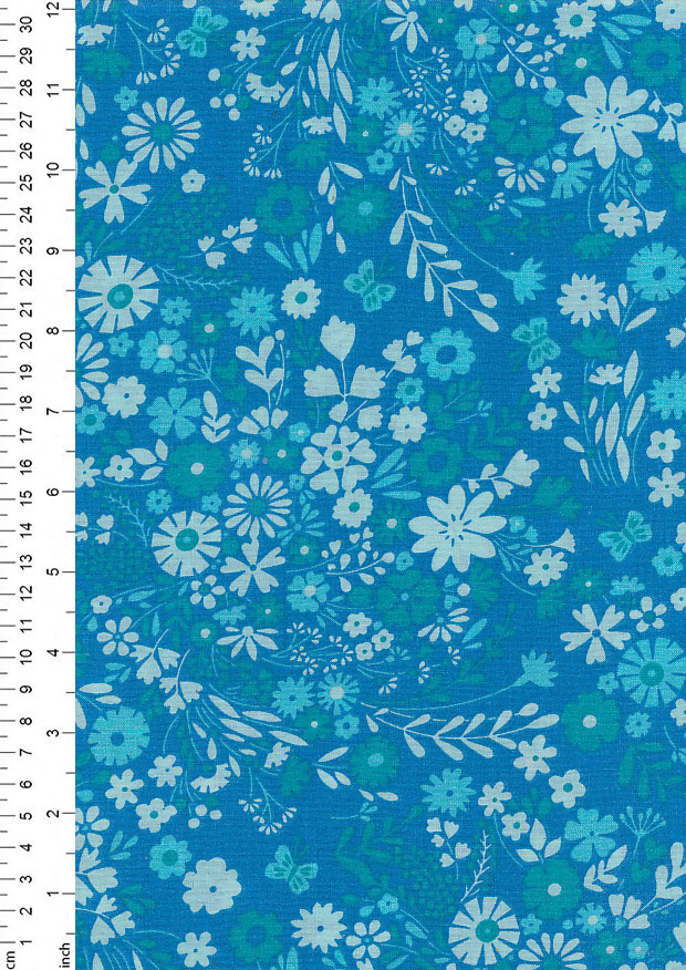 Doughty's Colour Collection - Tantalising Turquoise 109-31-26