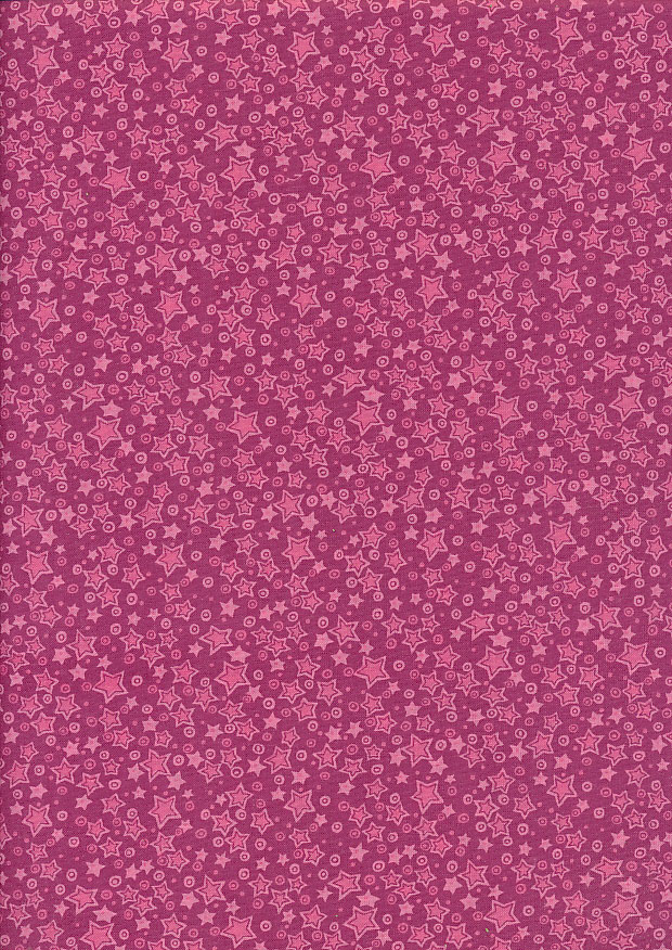 Doughty's Colour Collection - Pretty Pink 109-23-27