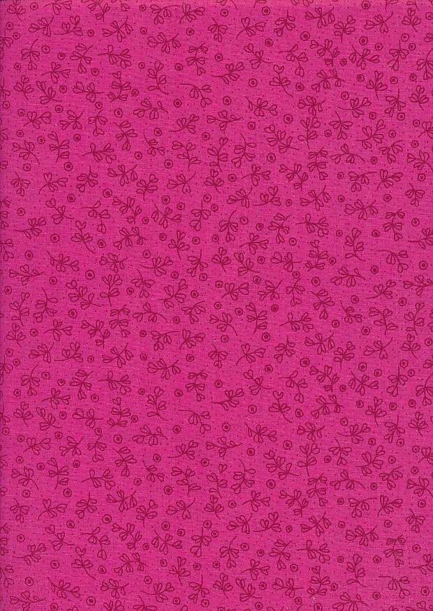 Doughty's Colour Collection - Pretty Pink 109-23-26