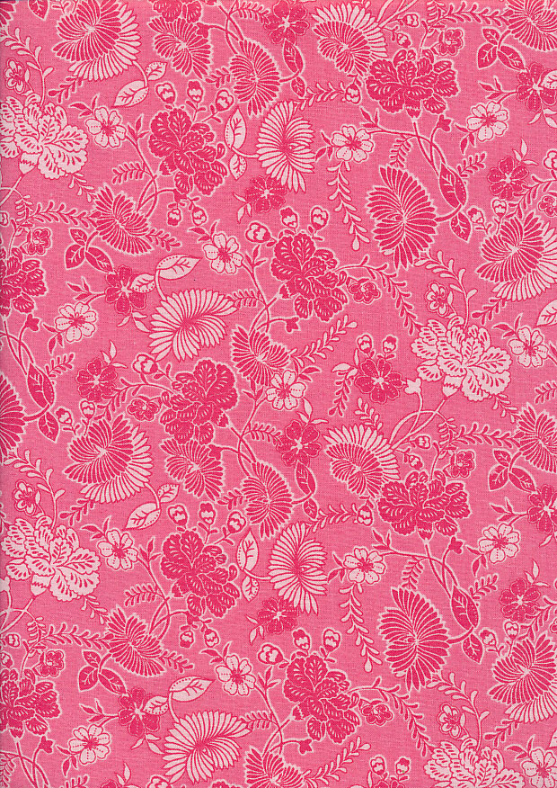 Doughty's Colour Collection - Pretty Pink 109-23-24
