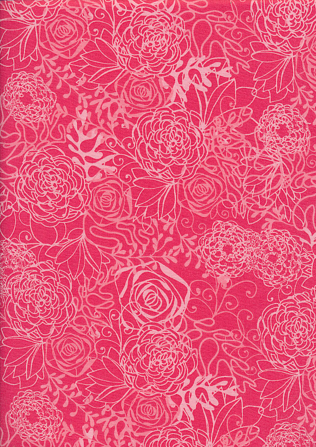 Doughty's Colour Collection - Pretty Pink 109-23-23