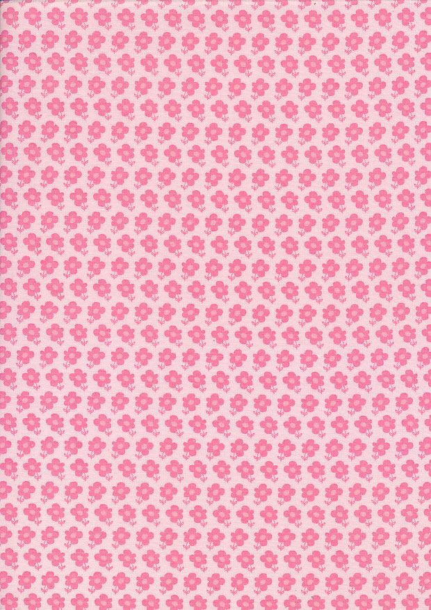 Doughty's Colour Collection - Pretty Pink 109-23-12