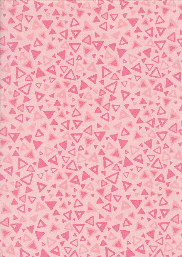 Doughty's Colour Collection - Pretty Pink 109-23-09