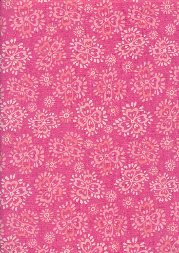 Doughty's Colour Collection - Pretty Pink 109-23-03
