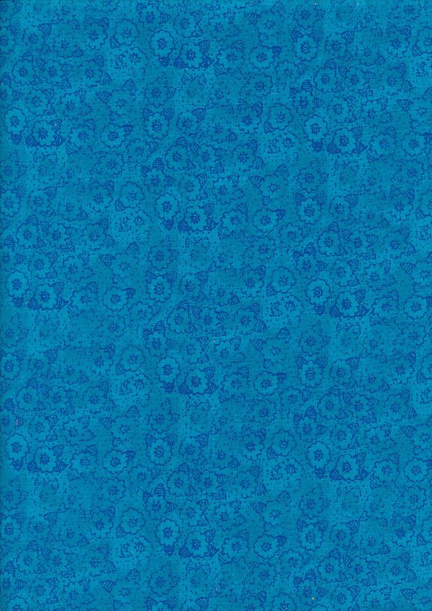 Doughty's Colour Collection - Tantalising Turquoise 109-31-37