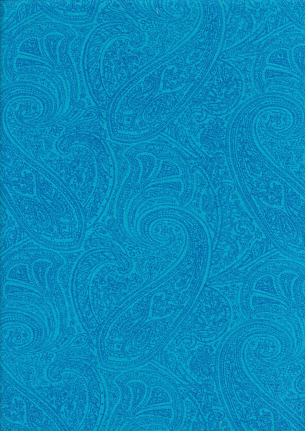 Doughty's Colour Collection - Tantalising Turquoise 109-31-34