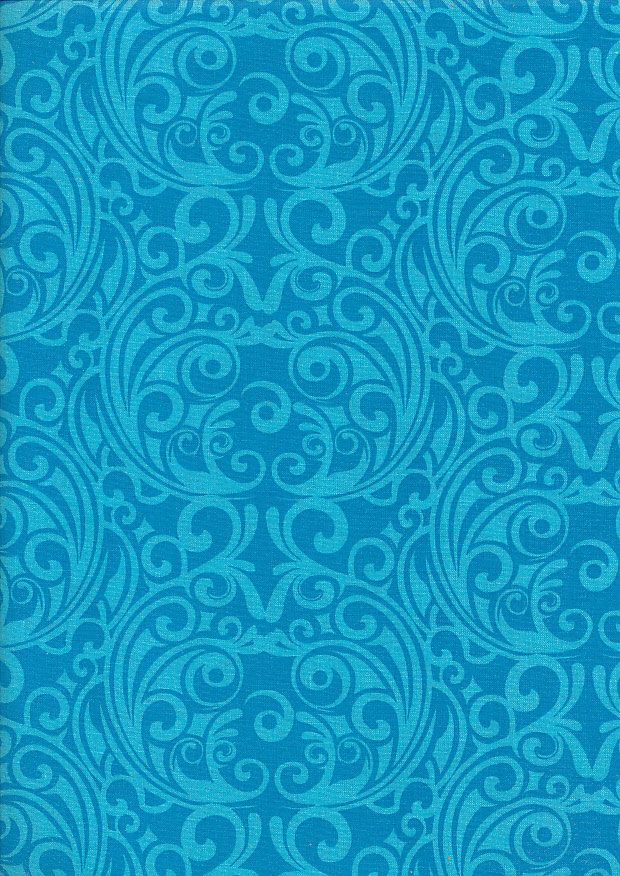 Doughty's Colour Collection - Tantalising Turquoise 109-31-32