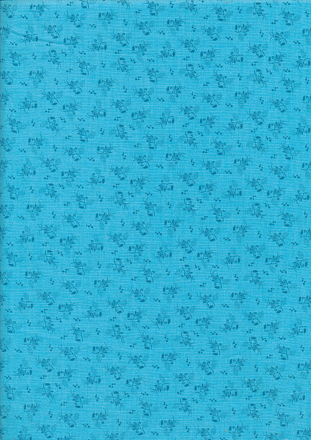 Doughty's Colour Collection - Tantalising Turquoise 109-31-30