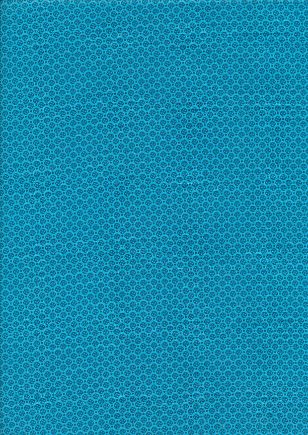 Doughty's Colour Collection - Tantalising Turquoise 109-31-20