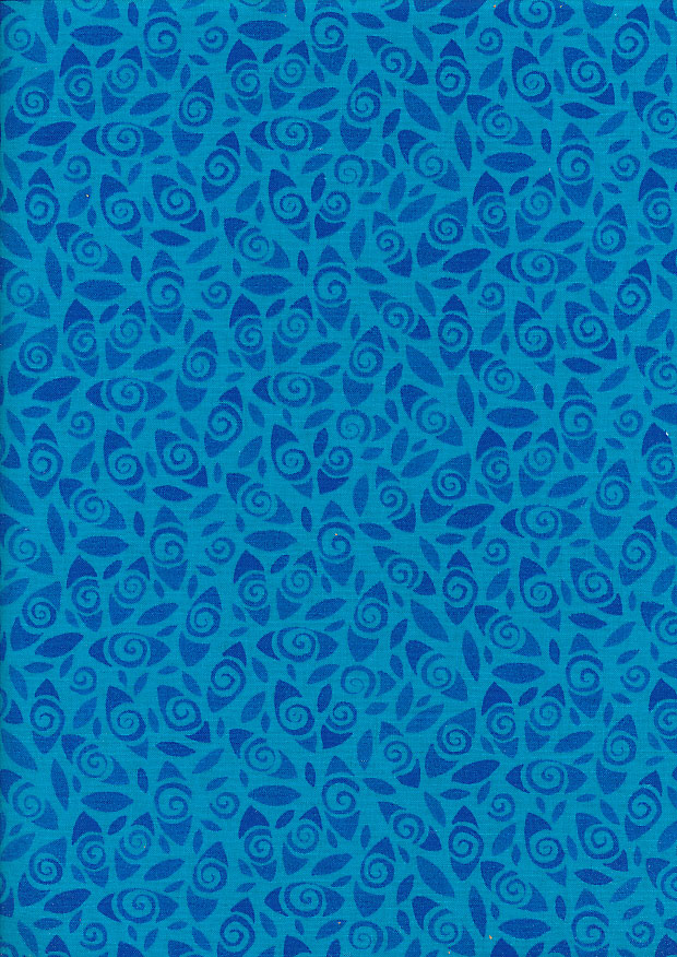 Doughty's Colour Collection - Tantalising Turquoise 109-31-17