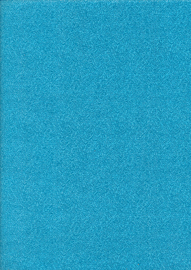Doughty's Colour Collection - Tantalising Turquoise 109-31-07