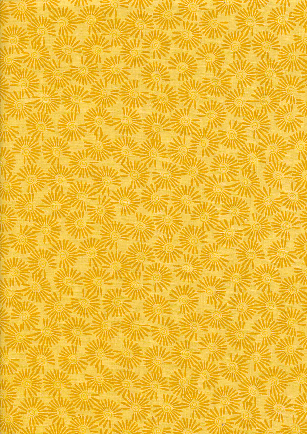 Doughty's Colour Collection - Yummy Yellow 109-03-09