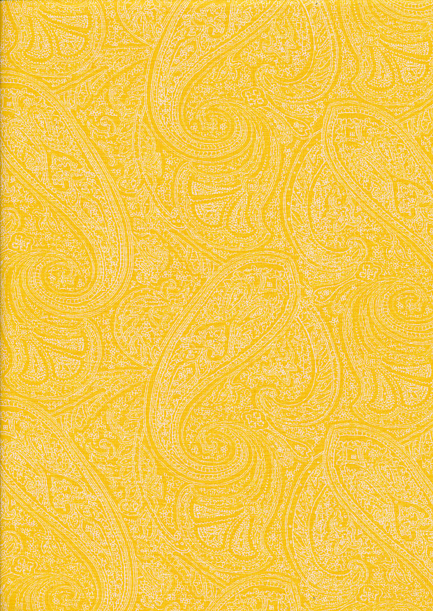 Doughty's Colour Collection - Yummy Yellow 109-03-07