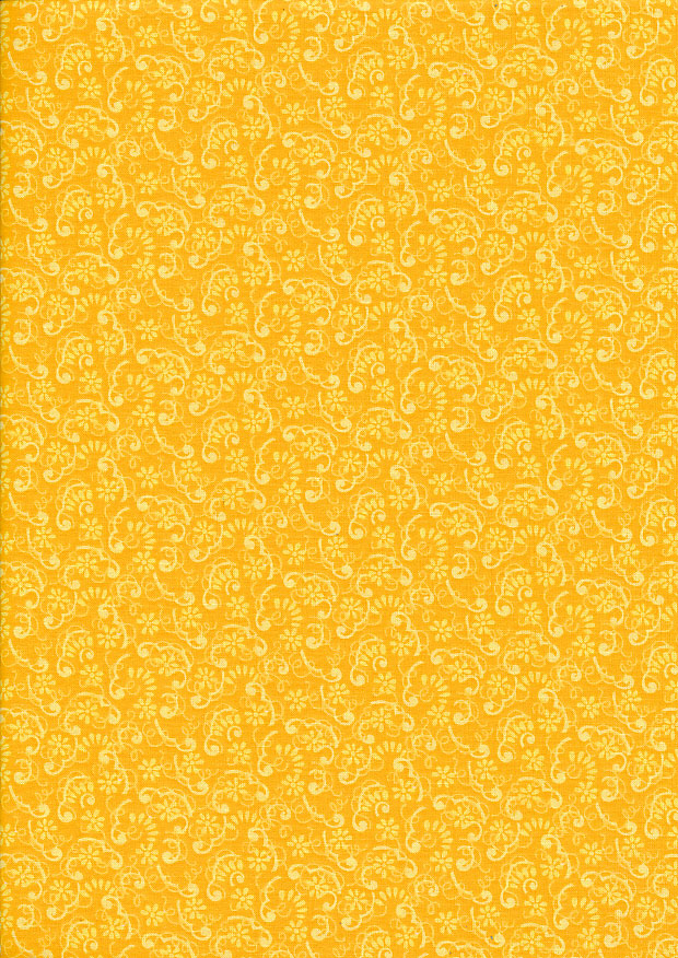Doughty's Colour Collection - Yummy Yellow 109-03-06
