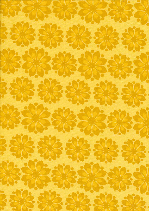 Doughty's Colour Collection - Yummy Yellow 109-03-05