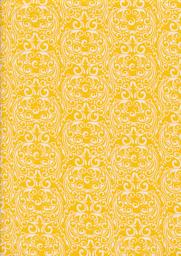 Doughty's Colour Collection - Yummy Yellow 109-03-03