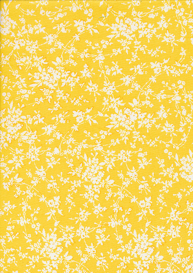 Doughty's Colour Collection - Yummy Yellow 109-03-01