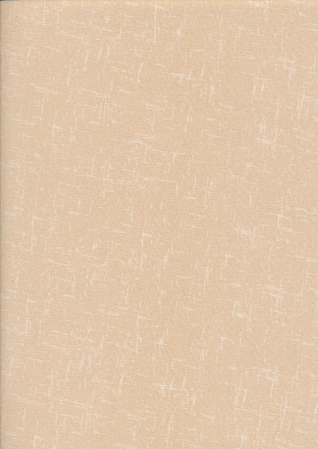 Craft Cotton Textured Blender - Beige
