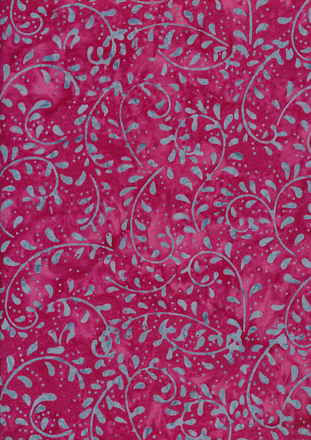 Doughty's Exclusive Bali Batik - V241-14