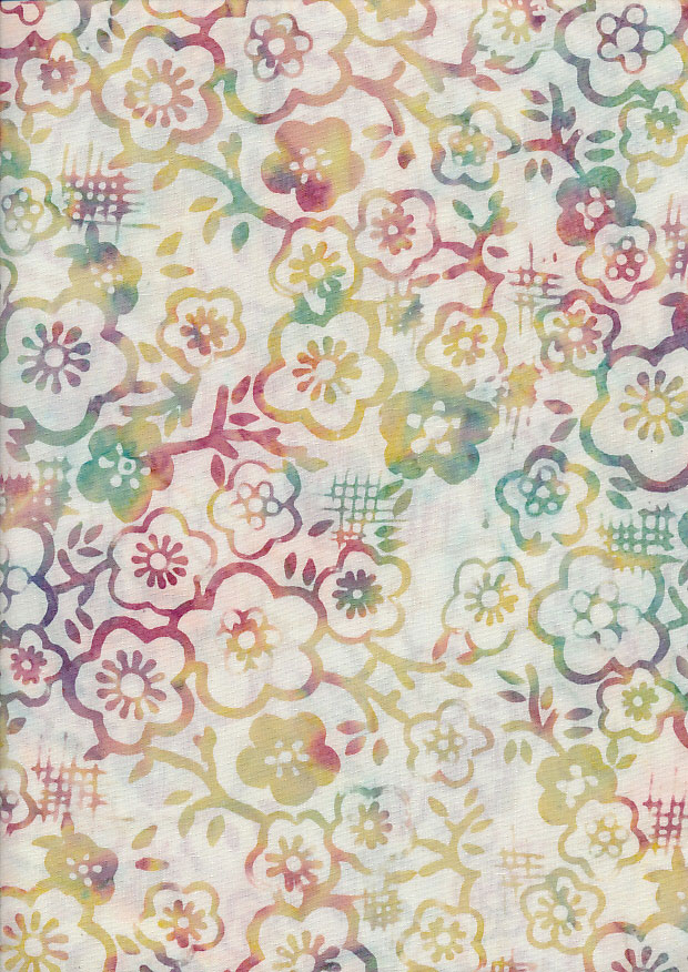Doughty's Exclusive Bali Batik - SB421-2