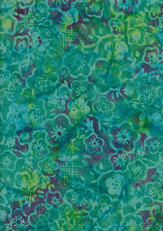 Doughty's Exclusive Bali Batik - SB421-10