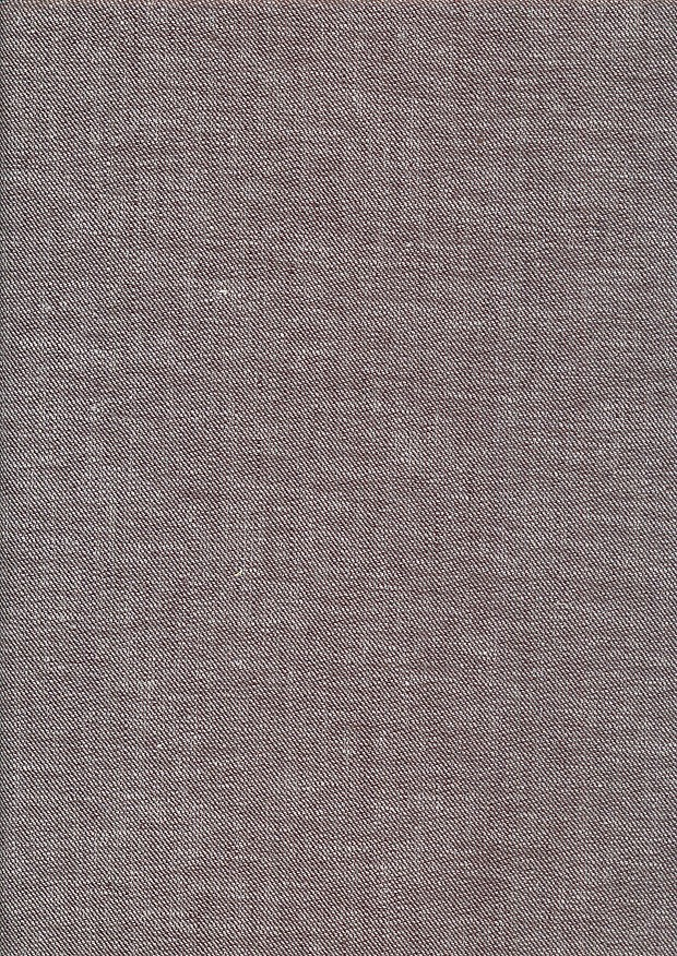 Cotton Linen Twill - Taupe