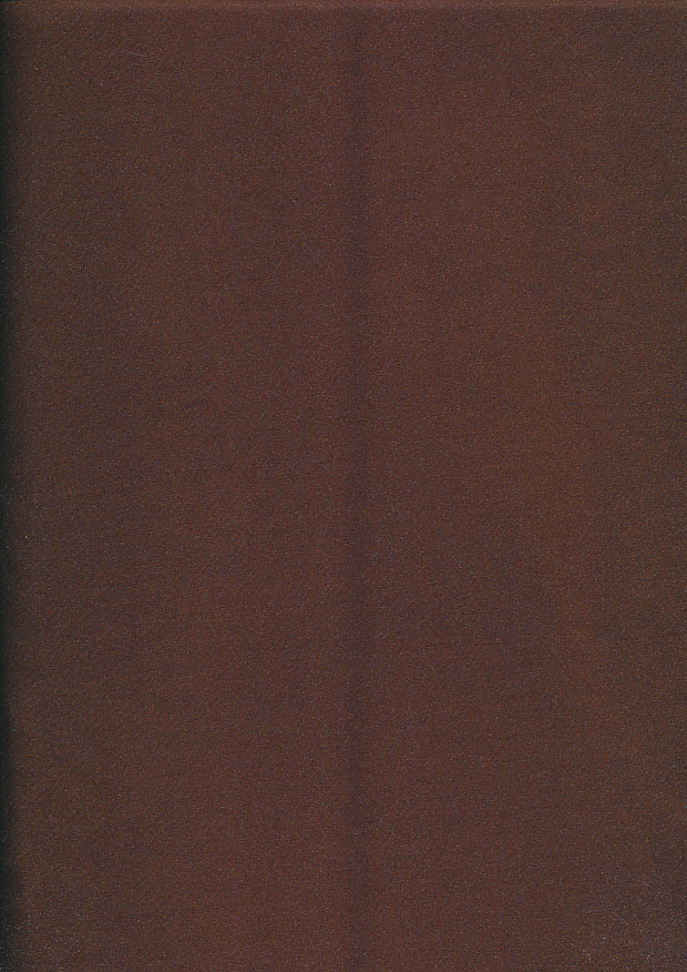 Quality Luster Satin - Brown