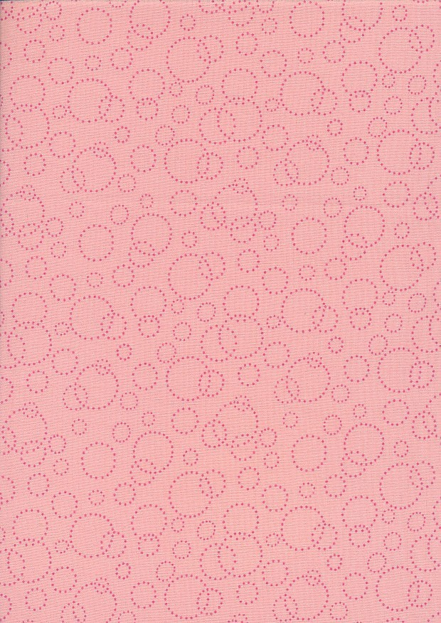 Extra Wide Backing Fabric - 109