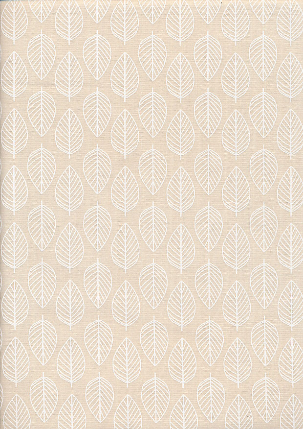 Makower - Essentials D1910-Q3 Beige