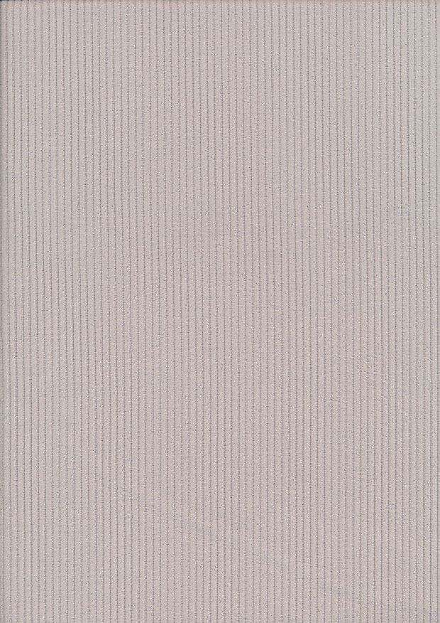 Cotton Wale Corduroy - Silver Grey C3047