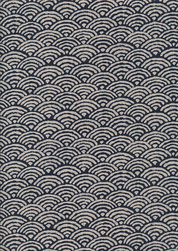 SevenBerry Japanese Fabric - 8