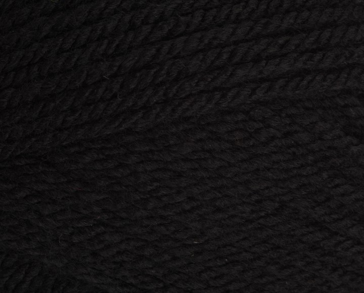 Stylecraft Yarn Special Aran Black 1002