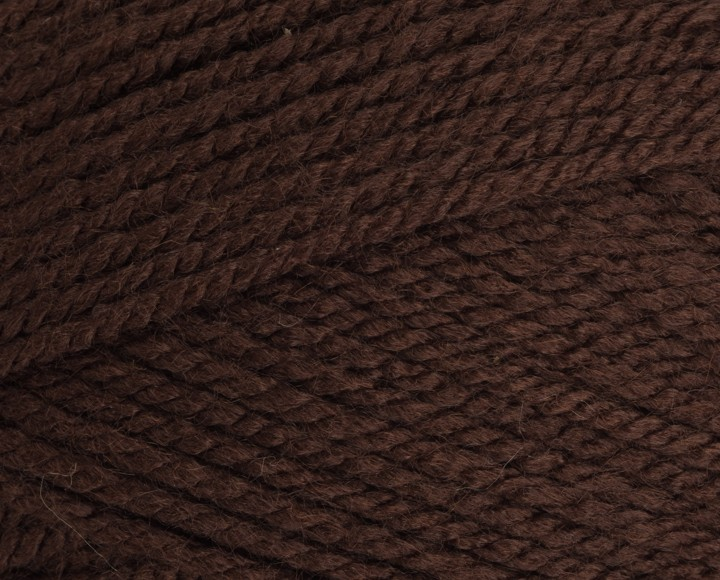 Stylecraft Yarn Special Aran Dark Brown 1004
