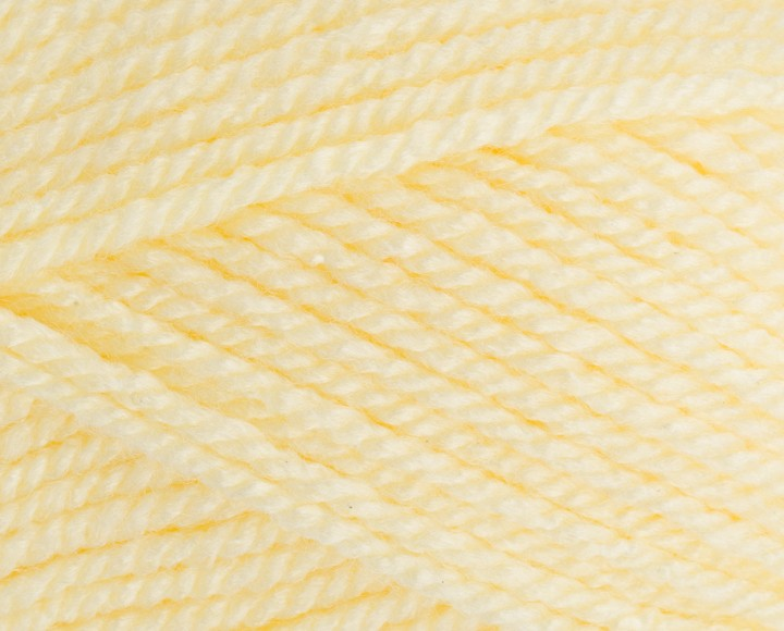 Stylecraft Yarn Special for Babies Aran Lemon 1233