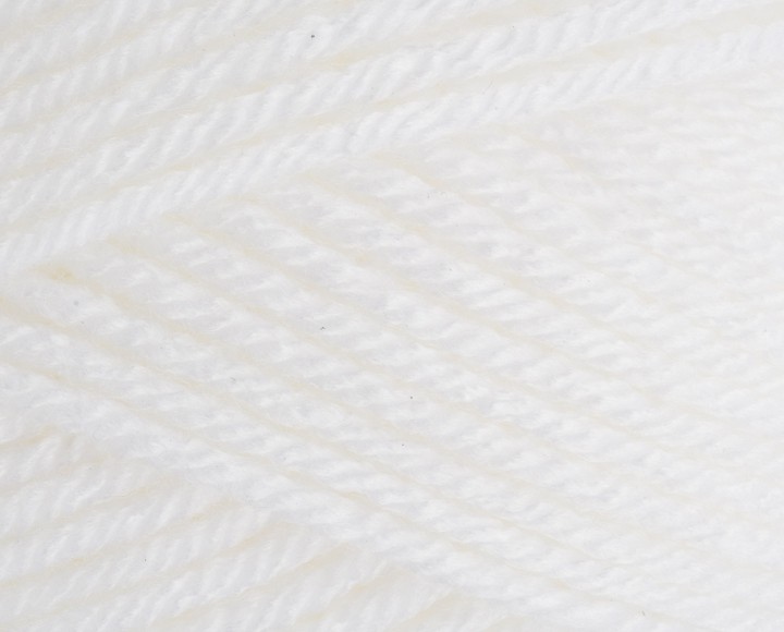 Stylecraft Yarn Special for Babies Chunky White 1001