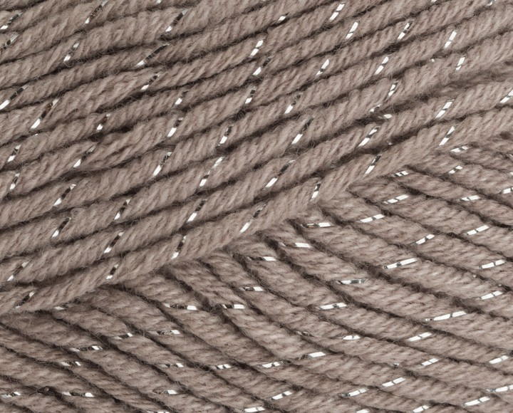 Stylecraft Yarn Starlight Silver Screen 2145