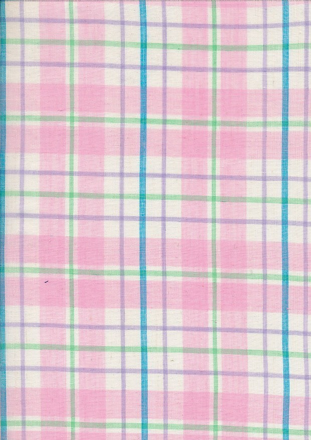 Designer Cotton Shirting Fabric 154