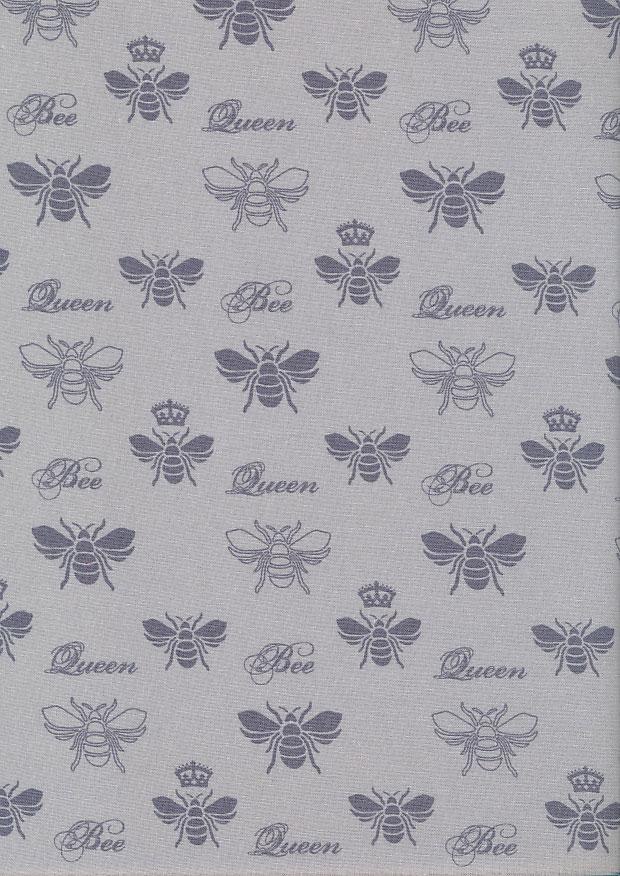 Bee fabric Stuart Hillard Sewing Bee Jelly Roll Sewing themed fabric