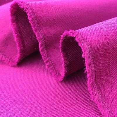 Gaberdine Poly Viscose Fabric