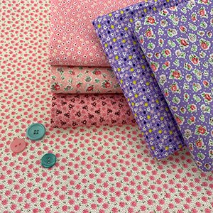 Kingfisher Fabrics